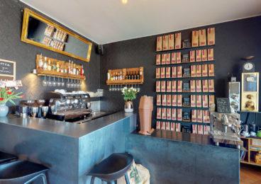 Bar Roesterei Heer Thun