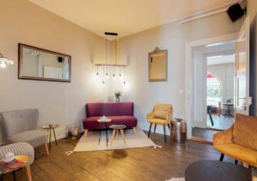 Lounge Cafe Thun