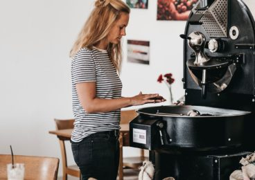 Kaffee Roesterei Impressionen 07 19 10