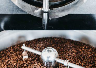 Kaffee Roesterei Impressionen 07 19 12