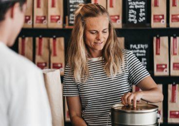 Kaffee Roesterei Impressionen 07 19 20