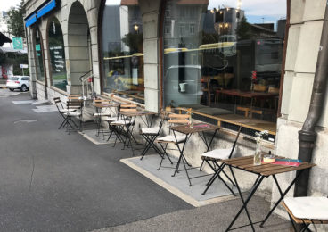 Roesterei Heer Cafe 03 21 06